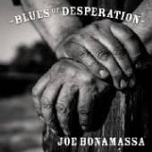BONAMASSA JOE  - VINYL BLUES OF DESPERATION LP [VINYL]