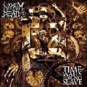 NAPALM DEATH  - VINYL TIME WAITS.. -REISSUE- [VINYL]