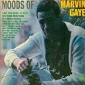 GAYE MARVIN  - VINYL MOODS OF MARVIN GAYE [VINYL]