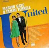MARVIN GAYE & TAMMI TERRELL  - VINYL UNITED [VINYL]