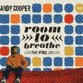 COOPER ANDY & UGLY DUCKL  - CD ROOM TO BREATHE: THE FREE