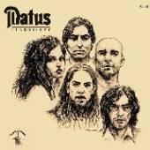MATUS  - CD CLAROSCURO