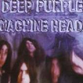DEEP PURPLE  - VINYL MACHINE HEAD [VINYL]