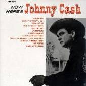 CASH JOHNNY  - VINYL NOW WHERE'S.. -LTD- [VINYL]