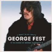 VARIOUS  - 3xVINYL GEORGE FEST:..