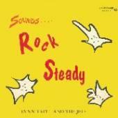 LYNN TAITT & THE JETS  - VINYL SOUNDS ROCK STEADY [VINYL]