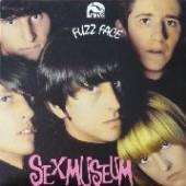 SEX MUSEUM  - 2xVINYL FUZZ FACE -LP+CD- [VINYL]