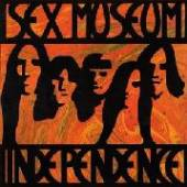 SEX MUSEUM  - 2xVINYL INDEPENDENCE -LP+CD- [VINYL]