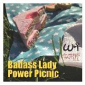 WIMMINS' INSTITUTE  - CD BADASS LADY POWER PICNIC