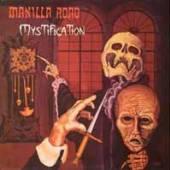 MANILLA ROAD  - CD+DVD MYSTIFICATION (2CD)