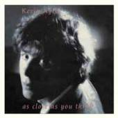 KEVIN AYERS FEATURING OLLIE HA..  - CD AS CLOSE AS YOU THINK