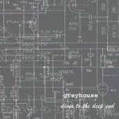 GREYHOUSE  - 2xVINYL DIVES TO THE DEEP END [VINYL]