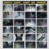 GARY'S GANG  - CD KEEP ON DANCIN'