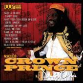 BROWN DENNIS  - CD CROWN PRINCE
