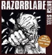 RAZORBLADE  - CD DUTCH STEEL (BEST OF)