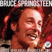 BRUCE SPRINGSTEEN  - CD+DVD DRESS REHEARS..