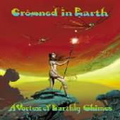 CROWNED IN EARTH  - VINYL A VORTEX OF EARTHLY CHIMES [VINYL]
