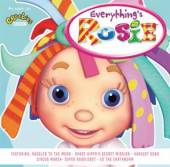 EVERYTHING'S ROSIE  - CD EVERYTHING'S ROSIE
