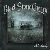 BLACK STONE CHERRY  - CD KENTUCKY [DIGI]
