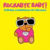 RIHANNA =TRIB=  - CD ROCKABYE BABY!