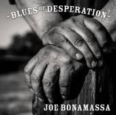 BONAMASSA JOE  - CD BLUES OF DESPERATION