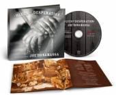 BONAMASSA JOE  - CD BLUES OF DESPERATION LIMITED EDITION