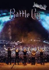 JUDAS PRIEST  - BRD BATTLE CRY: LIVE 2015 [BLURAY]