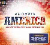 VARIOUS  - 4xCD ULTIMATE AMERICA