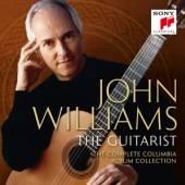 WILLIAMS JOHN  - 59xCD+DVD COMPLETE ALBUM.. -CD+DVD-