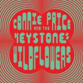 PRICE CONNIE & THE KEYST  - CD WILDFLOWERS: THE..