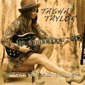 TAYLOR TASHA  - CD HONEY FOR THE BISCUIT