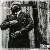 JEEZY  - CD CHURCH IN THESES STREETS