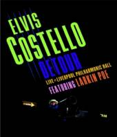 COSTELLO ELVIS  - BRD DETOUR LIVE AT LIVERPOOL [BLURAY]