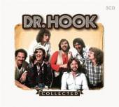 DR. HOOK  - 3xCD COLLECTED