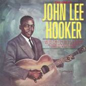 HOOKER JOHN LEE  - CD GREAT