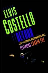 COSTELLO ELVIS  - DVD DETOUR LIVE AT LIVERPOOL