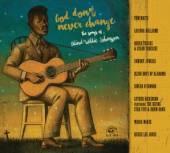 VARIOUS  - CD GOD DON'T EVER CHANGE:..