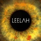 LEEUW LEIF DE -BAND-  - CD LEELAH