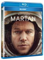 FILM  - BRD MARTAN BD [BLURAY]