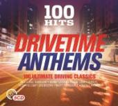 VARIOUS  - 5xCD 100 HITS - DRIVETIME