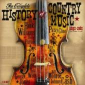 VARIOUS  - 4xCD COMPLETE HISTORY OF..