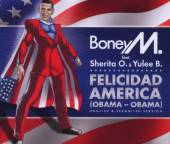 BONEY M.  - CM FELICIDAD AMERICA -2TR-