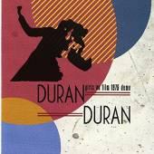 DURAN DURAN  - VINYL GIRLS ON FILM - 1979 DEMO [VINYL]