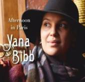 BIBB YANA  - CD AFTERNOON IN PARIS -DIGI-