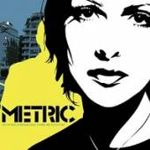 METRIC  - CD OLD WORLD UNDERGROUND,..