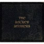 SACRED SHAKERS  - CD SACRED SHAKERS