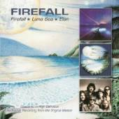FIREFALL  - 2xCD FIREFALL/LUNA SEA/ELAN