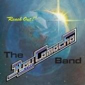RAY CAMACHO BAND  - CD REACH OUT