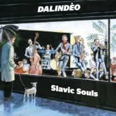 DALINDEO  - CD SLAVIC SOULS