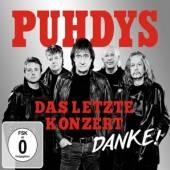 PUHDYS  - CD DAS LETZTE KONZERT: LIMITED EDITION